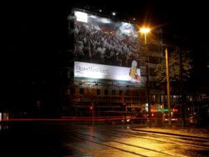 Großformat-Digitaldruck Deutschland Weltmeister